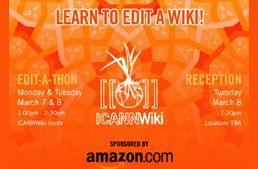Crea tu contenido en ICANNWiki!