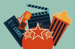 Películas y nuevos gTLD: Tendencias y el futuro del cine en Internet/en línea