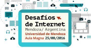 Desafíos  de Internet – Mendoza 25/08/2016