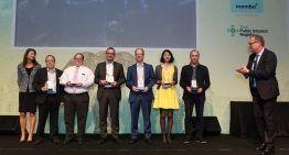 El Director de Afilias gana el Premio de Liderazgo 2016 de ICANN