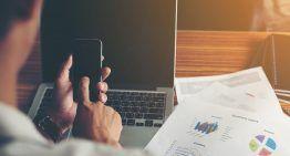 Los principales sitios web de los medios de comunicación pierden audiencia debido a los tiempos de carga lenta en el móvil