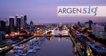 Se realiza la 1° Escuela Argentina de Gobernanza de Internet – ARGENSIG