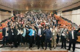 Argensig 2018:  la Escuela Argentina de Gobernanza de Internet en números