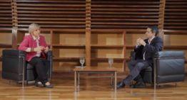 Entrevista a Olga Cavalli en TMT Conversaciones