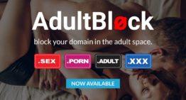101domain lanza un nuevo servicio para bloquear el abuso de registros en .ADULT .PORN .SEX y .XXX