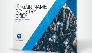 Nuevo Informe: Internet crece a 366.8 millones de registros de nombres de dominio en el Primer Trimestre de 2020