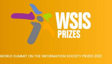 SSIG nomeado para os prêmios WSIS! Apoie-o com o seu voto: descubra como aqui